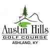 Austin Hills Golf Course Logo