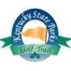 My Old Kentucky Home State Park Golf Course - Public Logo