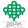 P.B. Dye Golf Club - Semi-Private Logo