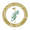 Oakland Golf Club - Public Logo
