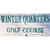 Winter Quarters Municipal Golf Course - Public Logo