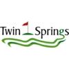 Twin Springs Golf Course - Public Logo