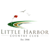 Little Harbor Country Club - Public Logo