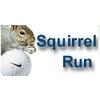 Squirrel Run Country Club - Public Logo