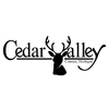 Cedar Valley Golf Course - Public Logo