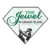 Jewel of Grand Blanc - Onyx Course Logo