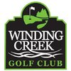 White at Winding Creek Golf Course - Public Logo