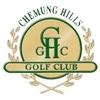 Chemung Hills Golf Club Logo