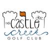 Castle Creek Golf Club Logo