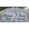 Willow Tree Golf Course - Public Logo