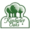 Kimberley Oaks Golf Course Logo