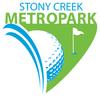 Stony Creek Golf Course - Public Logo