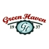 Greenhaven Golf Course - Public Logo