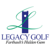 Golf at the Legacy - Public Logo