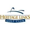 Heritage Links Golf Club - Public Logo