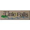 Little Falls Country Club - Public Logo