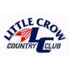 Little Crow Country Club - Willows Nine Logo