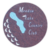 Meadow Lake Country Club - Semi-Private Logo