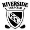 Eighteen at Riverside Golf Club - Public Logo