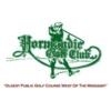 Normandie Golf Course - Public Logo