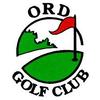 Ord Golf Club - Public Logo