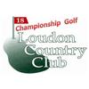 Loudon Golf Club - Public Logo
