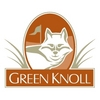 Green Knoll Golf Course - Public Logo