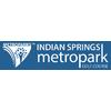 Indian Springs Metropark Golf Course - Public Logo