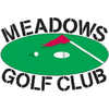 Meadows Golf Course - Public Logo