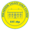 Preakness Valley Golf Course - East Logo