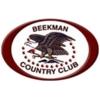 Beekman Country Club - Highland/Valley Logo