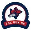 Fox Run Golf Club Logo