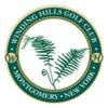 Winding Hills Golf Club - Public Logo