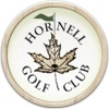 Hornell Country Club - Semi-Private Logo