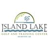 Island Lake Golf & Training Center - Public Logo
