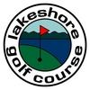 Lakeshore Golf Course - Public Logo